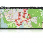 MiniFinder® Tracktor Spårningssystem