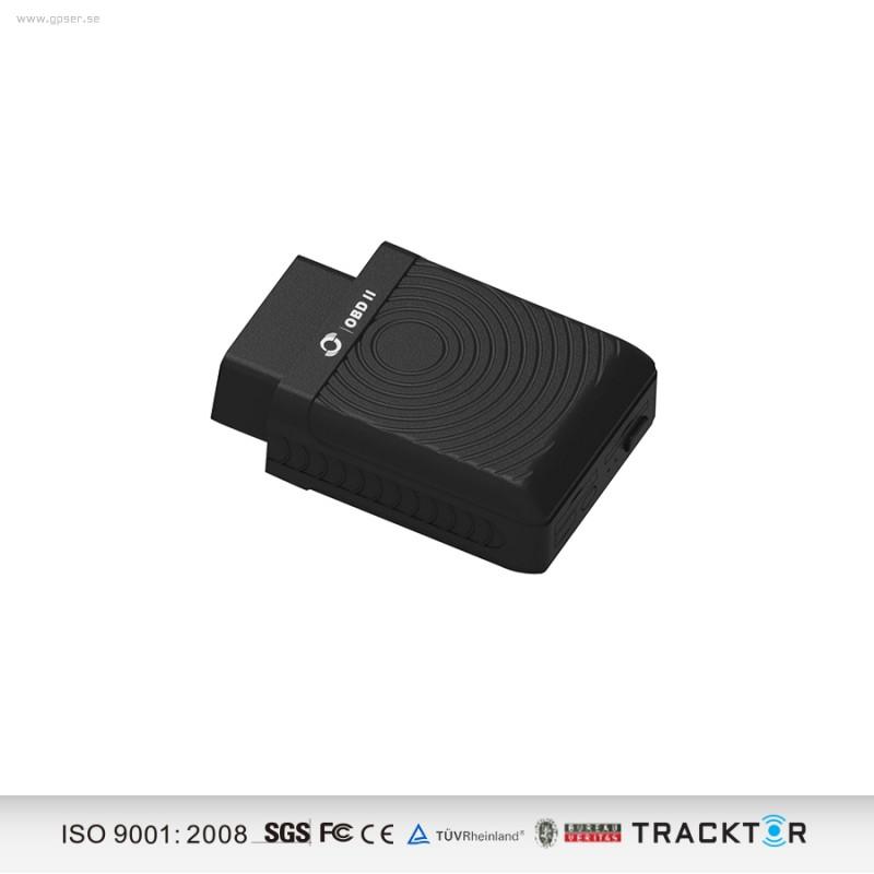 obd ii gps tracker till fordon. Black Bedroom Furniture Sets. Home Design Ideas
