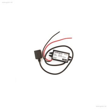 MiniFinder® 12-24V laddare