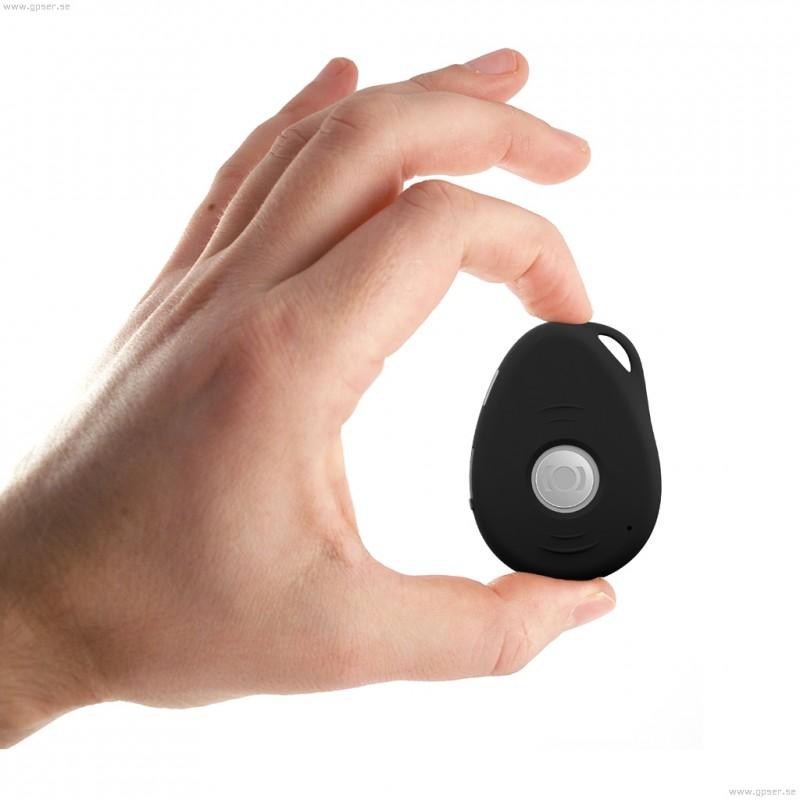 MiniFinder® Pico GPS Tracker och trygghetslarm