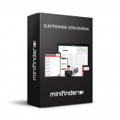 MiniFinder Elektronisk Körjournal