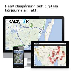 Tracktor