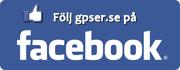 Gpser.se på facebook